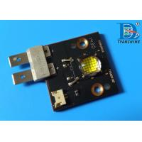 Buy cheap High Brightness White LED Module 150W Multi Chip Small LES LEDs Engin product