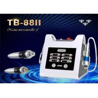 China 2MHZ Fractional RF Microneedle Machine for Skin Tightening, Stretch Mark Removal wholesale