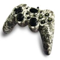 Buy cheap Double Vibration Wired PS3 PC android game Controller from wholesalers
