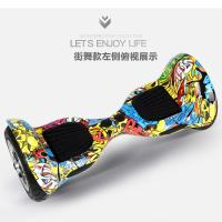 China  Speedway Two Smart Wheel Electric Standing Self Balancing Scooter Skateboard Traffic With Bluetooth  for sale