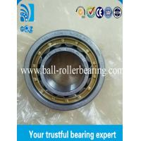 Buy cheap 0.524 KG Mass Cylindrical Miniature Roller Bearings Less vibration NU2209ECP product