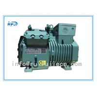 Buy cheap Condensing unit Bitzer Piston Compressor , Semi hermetic Refrigeration Compressor 4NCS-20.2 from wholesalers