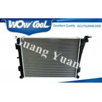 Buy cheap 66783 Sonata' 2011 MT Hyundai Radiator Replacement For Classic Cars 253103S050 product
