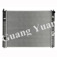 Buy cheap 2016 Infiniti Radiator Replacement Reducing Coolant Temperature 21460-1CB0A/1BH0A/1BA0A DPI 13078 product