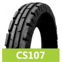 agricultural tractor tyres and wheels
