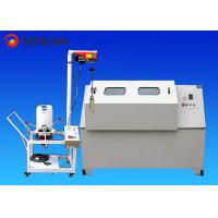 Buy cheap 40L Full-directional Planetary Ball Mill Production Type With Push and Pull Safety Door For Nano Powder Grinding product
