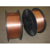 Buy cheap Mig Welding Material Stainless Steel Welding Wires ER70S - 6 Welding Consumables product