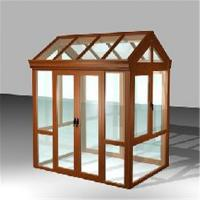 Buy cheap High Quality Customized Conservatory Sun House Lighting Roof house product