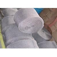 Buy cheap PTFE Wire Mesh Panels Filter Elements Irregular Hole Shape 99% Filter Rating product