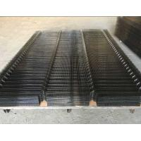 Buy cheap Anti climb fence,high security fencing,Powder coated,hot dip galvanized product
