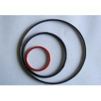 Buy cheap FEP/FPA encapsulated silicone o ring Hot sale o ring/PFA encapsulated o ring product