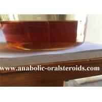 Buy cheap Dark Yellow Injectable Anabolic Steroids Trenbolone Acetate 100mg Without Side Effects product