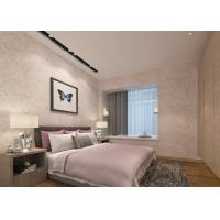 Buy cheap Embossed Vinyl Victorian Style Wallpaper with Damask Pattern , Eco - Friendly product