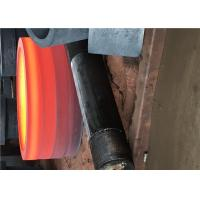 Buy cheap Customized 42CrMo4 Coupling Forging Blank Q+T Heat treatment Rough Turned And Anealing product