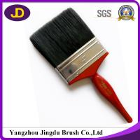 China the mass production of high quality natural bristle hair brush wholesale