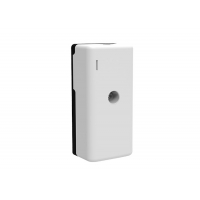 Buy cheap Wall - Hanging Mini Ultrasonic Commercial Essential Oil Diffuser Battery Powered 3W product