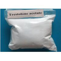 Buy cheap High Purity Trestolone Acetate Muscle Growth Steroids Powder 6157-87-5 product