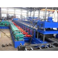 Buy cheap Freeway Guardrail Roll Forming Machine Used for USA Market Implement American Standards product