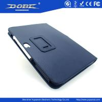 Buy cheap Upstanding PU leather case for Samsung Tab 5100 product
