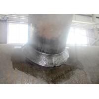 Buy cheap Sit On Big Nozzle Welding Machine For Nozzle - To - Vessel Joint product