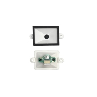 Buy cheap QR Code Lock Fixed Mount 2D Scanner Module for Phone Screen Code Scanning product