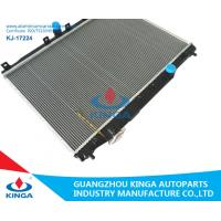 Quality Auto Spear Parts HONDA Car Radiator High Performance 19010-PYD-902/J51 for sale