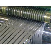 Buy cheap Cr Hr 310 310S Stainless Steel Strip for Heat Exchangers product