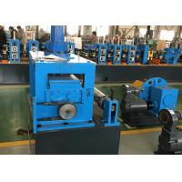 Buy cheap Automatic Metal Steel Slitting Machine , Product Speed Max 120m/min product