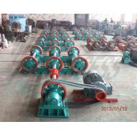 Quality Precast Concrete Pole Steel Mould Centrifugal Spinning Machine for sale