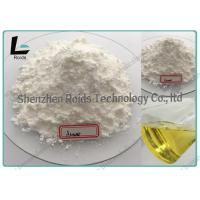 Buy cheap CAS 53-39-4 Muscle Growth Powder Anavar Human Growth Hormone Bodybuilding product