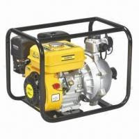 Buy cheap High-pressure Water Pump with Gasoline Engine and 1.5 Inches Port Diameter product