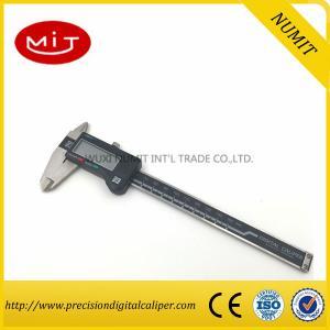 Buy cheap Digital measuring tool OR Digimatic Caliper with plastic box / Electronic Digital Caliper Accuracy product