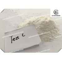 China Testosterone Cyp Cycles the Safest Anabolic Steroid Powder for First-time Beginner wholesale