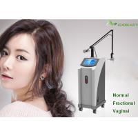China Skin Care vagina rejuvenation machine fractional co2 laser wholesale