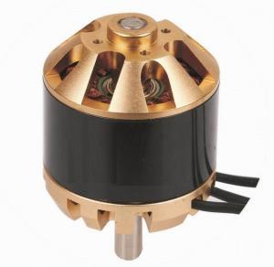 Buy cheap Household High Speed Brushless Motor , 49.2mm Brushless Electric Motor product