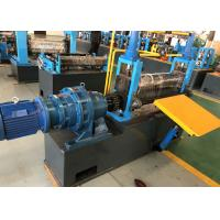 Buy cheap High Precision Automatic Steel Slitting Machine , Steel Coil Slitting Line product