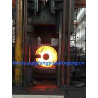 Buy cheap Hot Forgings Forged Steel Products Material 1.4923, X22CrMoV12.1,1.4835,1.6981, ASTM F22, LF6 from wholesalers