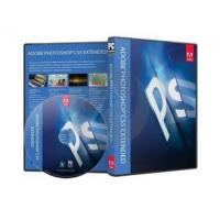Buy cheap Windows Adobe Graphic Design Software Photoshop Extended CS5 Five Language product