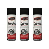 Buy cheap ROHS Certificate Tyre Foam Spray Non Toxic For Dirt And Gum APK-8307 product