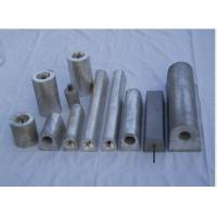 Buy cheap Anodes sacrificatoires d'alliage de magnésium de Casted from wholesalers