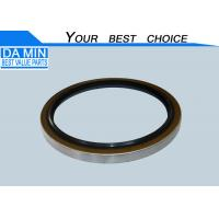 Buy cheap 1513890050 Anti Extrusion Trunnion Shaft Oil Seal Used Non-deformed Steel product
