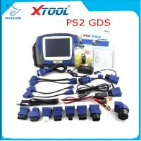 Buy cheap Original free shipping Xtool PS2 GDS Gasoline Version Car Diagnostic Tool ps2 gdS Update Online without Plastic box product