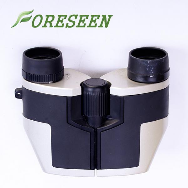 Quality Customized Portable Porro Binoculars Telescope ABS 8x22 UCF Kids Binoculars Low Light With HD Vision for sale
