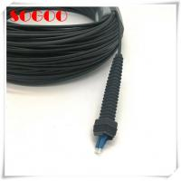 Buy cheap LC DX 50m CPRI Fiber Cable Optical Cable Assembly Nokia Patch Cord Compatible NSN Connector product