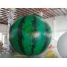 Buy cheap los 4m que la fruta de la sandía del diámetro formó los globos impermeables/que los ignifugan from wholesalers