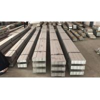 Buy cheap Hot rolled stainless steel flat bar from wholesalers