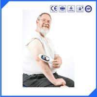 China High End Electric Neck Pain Relief Devices , Portable Laser Pain Therapy Devices on sale