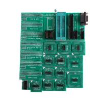 Buy cheap Only Adaptor for 2012 New UPA USB Programmer with Full Adaptors Green Color product