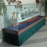 Bulk ship model, customized products are welcome