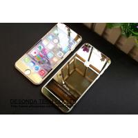 Buy cheap Colorful Tempered Glass Front and Back Protective Film Full Cover For Iphone 6 6 Plus product